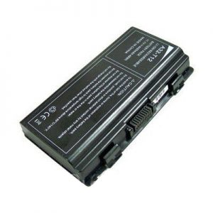 Аккумулятор (батарея) ноутбука ASUS T12 11.1V 4400mAh
