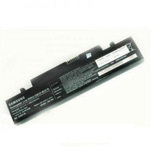 Аккумулятор (батарея) ноутбука SAMSUNG N210 11.1V 6600mAh увеличенной емкости!