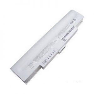 Аккумулятор (батарея) ноутбука SAMSUNG NP-Q30 11.1V 6600mAh увеличенной емкости!