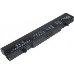 Аккумулятор (батарея) ноутбука SAMSUNG NP-X22 14.8V 6600mAh увеличенной емкости!