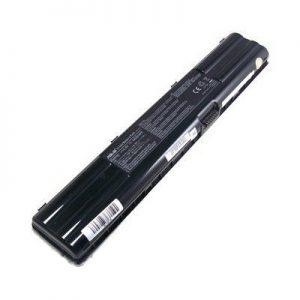 Аккумулятор (батарея) ноутбука ASUS A3 14.8V 6600mAh увеличенной емкости!