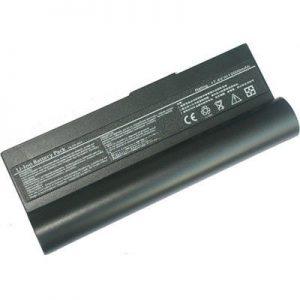 Аккумулятор (батарея) нетбука ASUS Eee PC 901 7.4V 8800mAh двойной емкости!