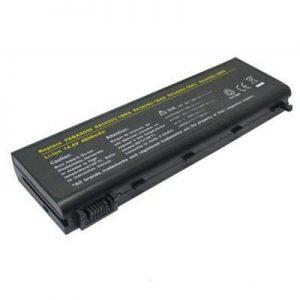 Аккумулятор (батарея) ноутбука TOSHIBA Equium L20 14.4V 4400mAh