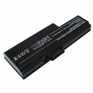Аккумулятор (батарея) ноутбука TOSHIBA Qosmio F50 10.8V 6600mAh увеличенной емкости!