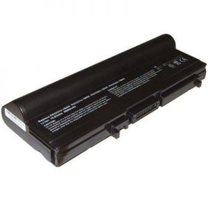 Аккумулятор (батарея) ноутбука TOSHIBA Satellite M30 10.8V 6600mAh увеличенной емкости!