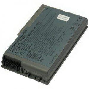 Аккумулятор (батарея) ноутбука DELL Inspiron 500m 11.1V 4400mAh