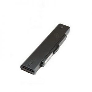 Аккумулятор (батарея) ноутбука SONY VAIO PCG-6 11.1V 4400mAh