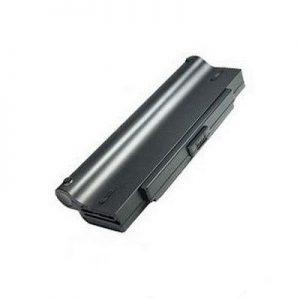 Аккумулятор (батарея) ноутбука SONY VAIO PCG-6 11.1V 6600mAh увеличенной емкости!