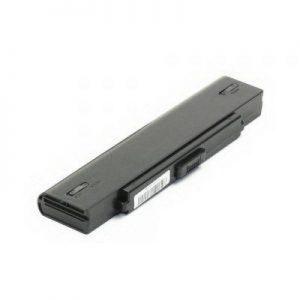 Аккумулятор (батарея) ноутбука SONY VAIO VGN-CR525 11.1V 4400mAh