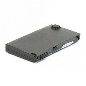 Аккумулятор (батарея) ноутбука MSI CR500 10.8V 6600mAh увеличенной емкости!