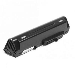 Аккумулятор (батарея) ноутбука MSI MS-1241 10.8V 6600mAh увеличенной емкости!