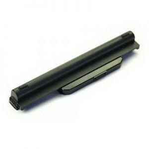 Аккумулятор (батарея) ноутбука ASUS A43 11.1V 6600mAh увеличенной емкости!