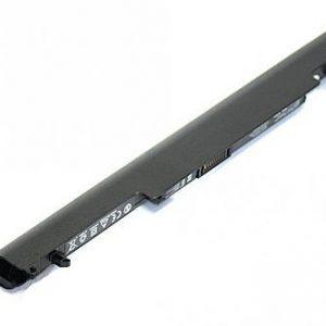 Аккумулятор (батарея) ноутбука ASUS K56 14.4V 4400mAh увеличенной емкости!