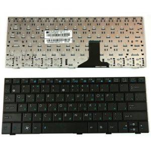 Клавиатура для ноутбука ASUS EEE PC 1001HA, 1001H РУССКАЯ РАСКЛАДКА