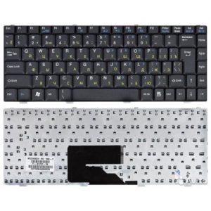 Клавиатура для ноутбука Fujitsu Amilo Pro V2030, V2035, V2055 РУССКАЯ РАСКЛАДКА