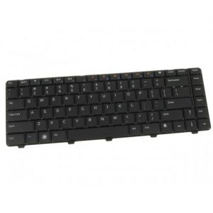 Клавиатура для ноутбука DELL 14R N3010 N4010 РУССКАЯ РАСКЛАДКА