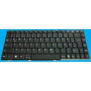 Клавиатура для ноутбука Fujitsu Amilo Li1705 L1310 L1310G A1655 АНГЛИЙСКАЯ РАСКЛАДКА