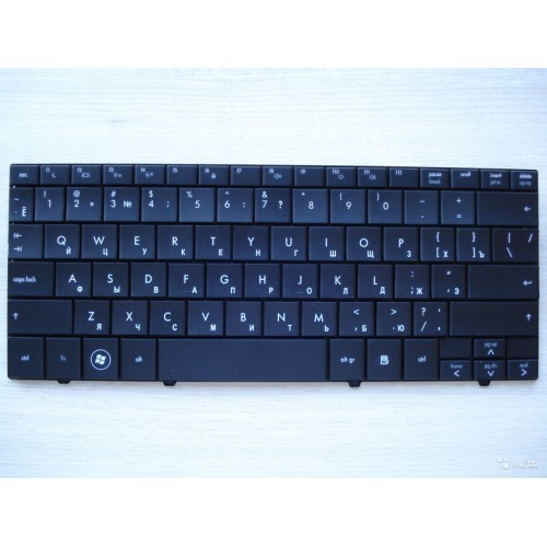 HP MINI 110-1119VU NOTEBOOK DRIVERS WINDOWS XP