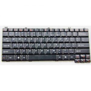 Клавиатура для ноутбука LENOVO 3000 N200 Y530 V100 G530 G430 АНГЛИЙСКАЯ РАСКЛАДКА