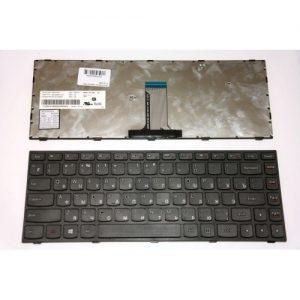 Клавиатура для ноутбука Lenovo Flex 2-14 G40 РУССКАЯ РАСКЛАДКА