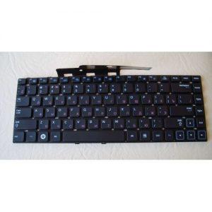Клавиатура для ноутбука Samsung 300e4a 300v4a np300e4a np300v4a РУССКАЯ РАСКЛАДКА
