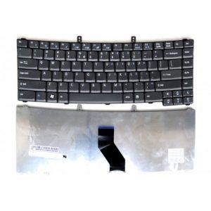 Клавиатура для ноутбука ACER 5620, 5220. АНГЛИЙСКАЯ РАСКЛАДКА