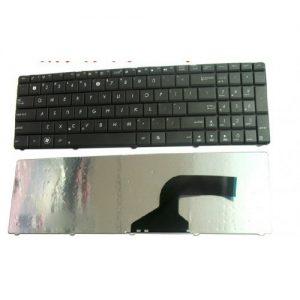 Клавиатура для ноутбука ASUS A52 U50 K52 АНГЛИЙСКАЯ РАСКЛАДКА