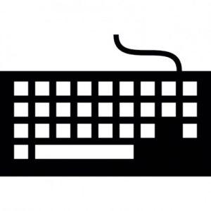 Клавиатура для ноутбука PACKARD BELL EASYNOTE SL45 SL51 SL65 SL81 VESUVI. РУССКАЯ РАСКЛАДКА