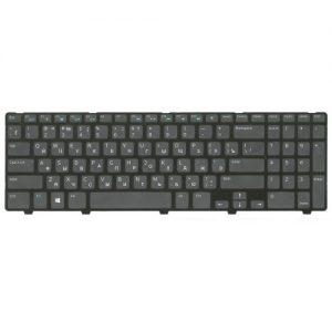 Клавиатура для ноутбука Dell Inspiron 15 15R 3000  РУССКАЯ РАСКЛАДКА