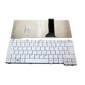 Клавиатура для ноутбука FUJITSU AMILO Pi3625 Li3910 X3670 Xi3650 БЕЛАЯ РУССКАЯ РАСКЛАДКА